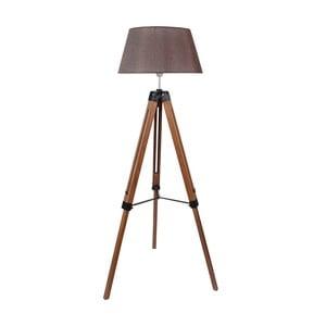 Stojacia lampa Gano