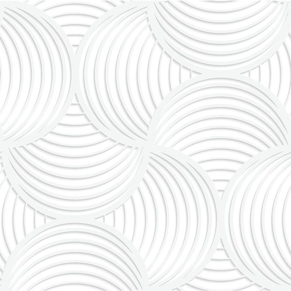 Obliečky Nordicos Daisy Gris, 140x200 cm