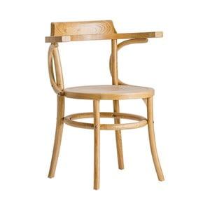 Jedálenská stolička z brestového dreva VICAL HOME Munster