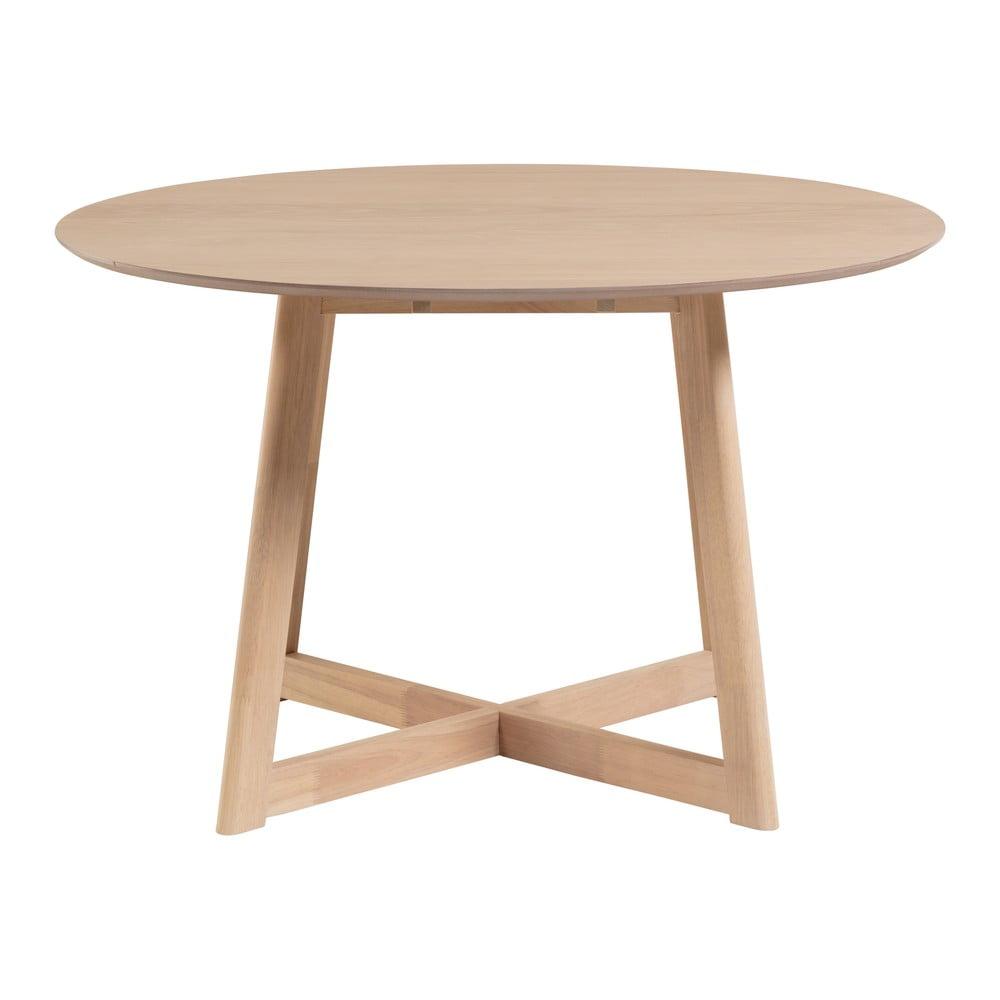 Jedálenský stôl La Forma Maryse, ⌀ 120 cm