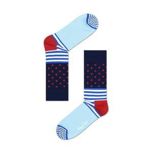 Ponožky Happy Socks Sweet Blue, veľ. 41-46