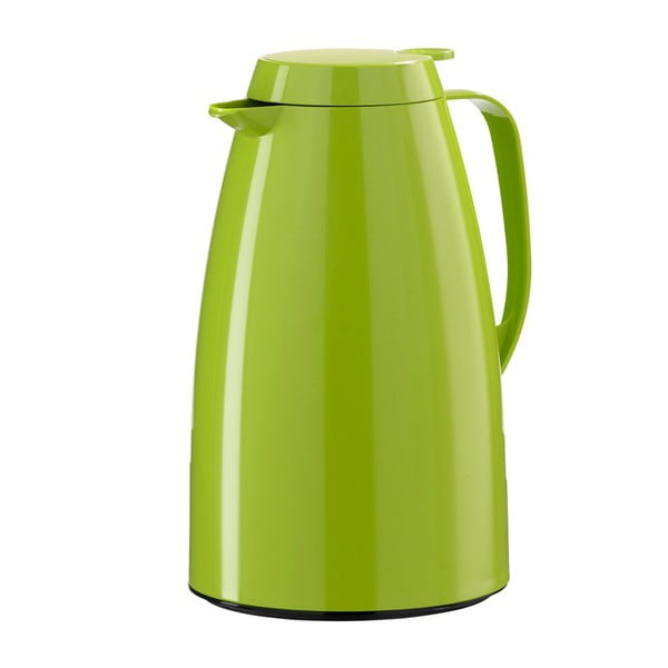 Termo kanvica Basic Light Green, 1.5 l