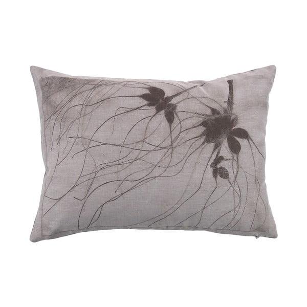 Obliečka na vankúš Branches Iced Bloom, 30x40 cm