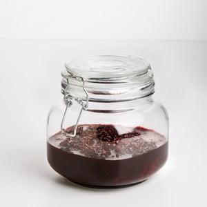 Pohár Glass Jar, 800 ml