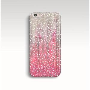Obal na telefón Wood Blossom II pre iPhone 6/6S