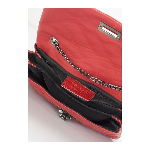 Kabelka Giulia Massari 6991 Red