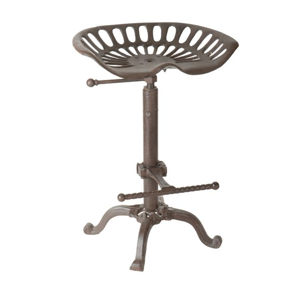 Kovová stolička Antic Line Siège