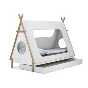 Zásuvka pre detskú posteľ BLN Kids Teepee