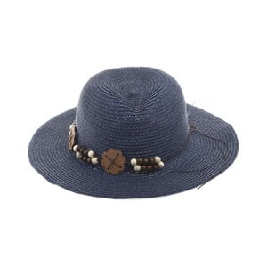 Slamený klobúk BLE by Inart Blau