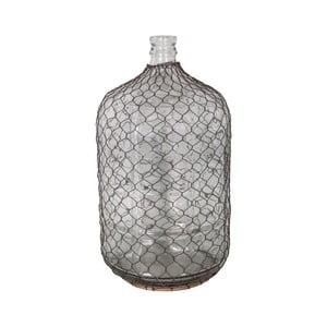 Dekoratívna fľaša Antic Line Bouteille