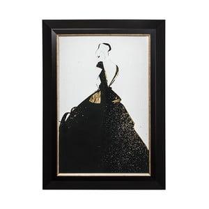 Obraz v pokovanom ráme Graham&Brown Fashion,50x70cm
