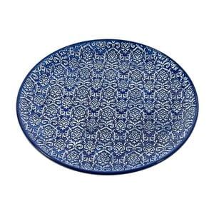 Servírovací tanier Bluesimo