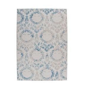 Svetlomodrý koberec Kayoom Heather 623 Blue, 80x150cm