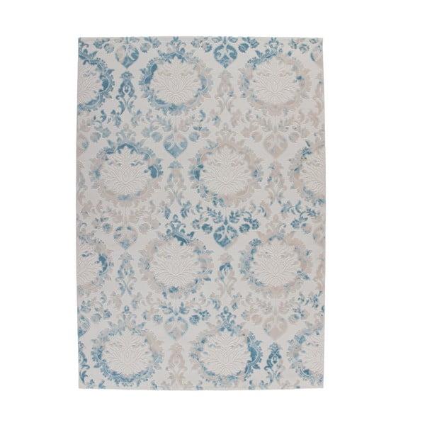 Svetlomodrý koberec Kayoom Heather 623 Blue, 160x230cm