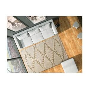 Béžový koberec vhodný aj do exteriéru Universal Zaida, 200 x 290 cm