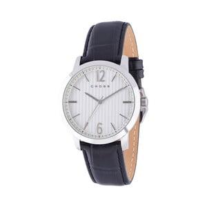 Pánske hodinky Cross Promotion Silver White, 40 mm