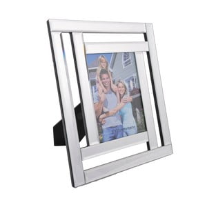Fotorámček Surface Mirror, 24x20 cm
