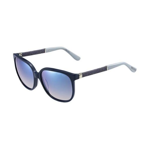 Slnečné okuliare Jimmy Choo Paula Glitter/Flash Blue