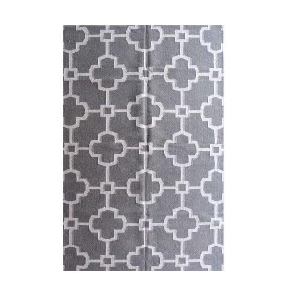 Ručne tkaný koberec Kilim 178, 155x240 cm