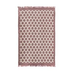 Obojstranný koberec ZFK Lovely Chevron, 200×80 cm