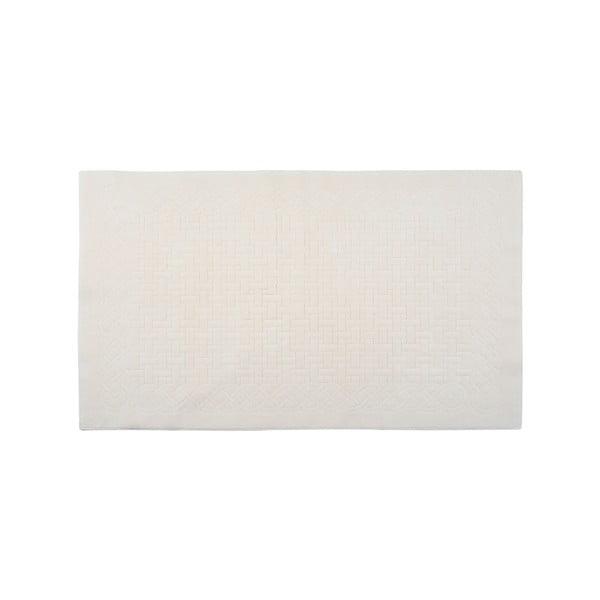 Koberec Patch 80x300 cm, krémový