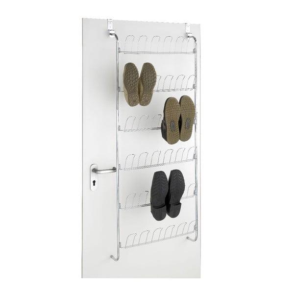 Závesný držiak na topánky Wenko Over Door
