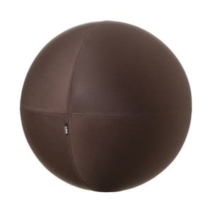Sedacia lopta Ball Single Coffee Bean, 55 cm