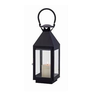 Lampáš Veneto Black, 42 cm