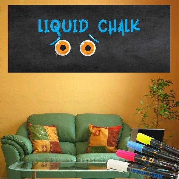 Samolepka Ambiance Giant Chalkboard