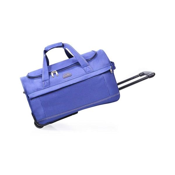 Cestovná taška Trolley Blue, 112 l