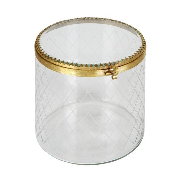 Šperkovnica BePureHome Jewels, ⌀13 cm