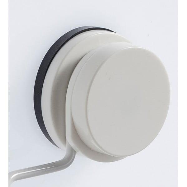 Nástenný stojan na toaletný papier Ugo s prísavkou