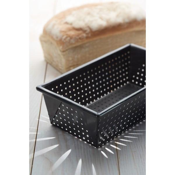 Forma na chlebíčky Master Class, 21x11 cm