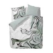 Obliečky Essenza Fedde, 240x220 cm, zelené