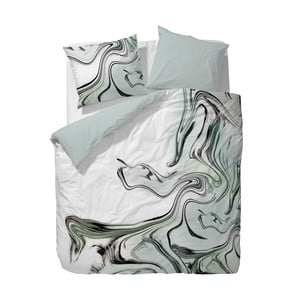 Obliečky Essenza Fedde Green, 140x200 cm