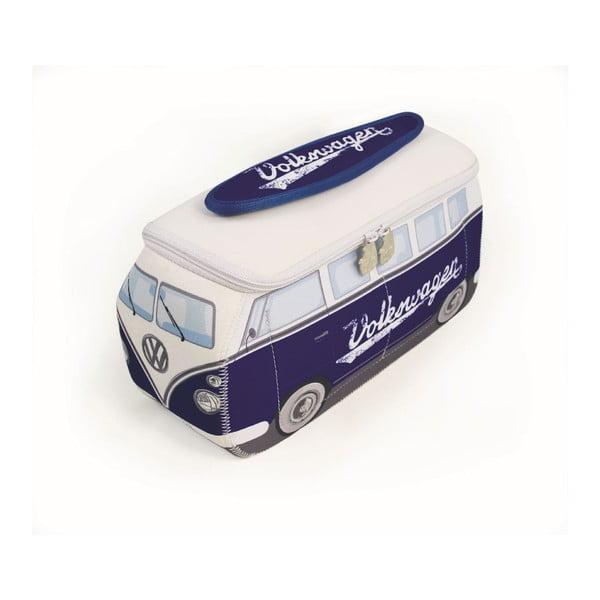 Kozmetická taška VW Bus, modrá