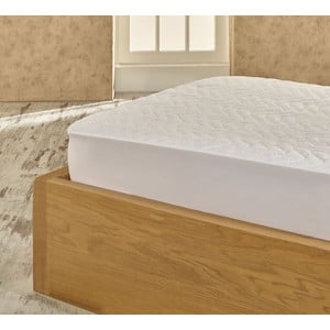Ochranná podložka na posteľ Helene, 200x200 cm