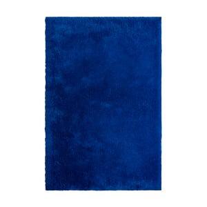 Modrý koberec Obsession Royal, 150×80 cm
