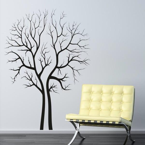 Samolepka na stenu Strom Autumn