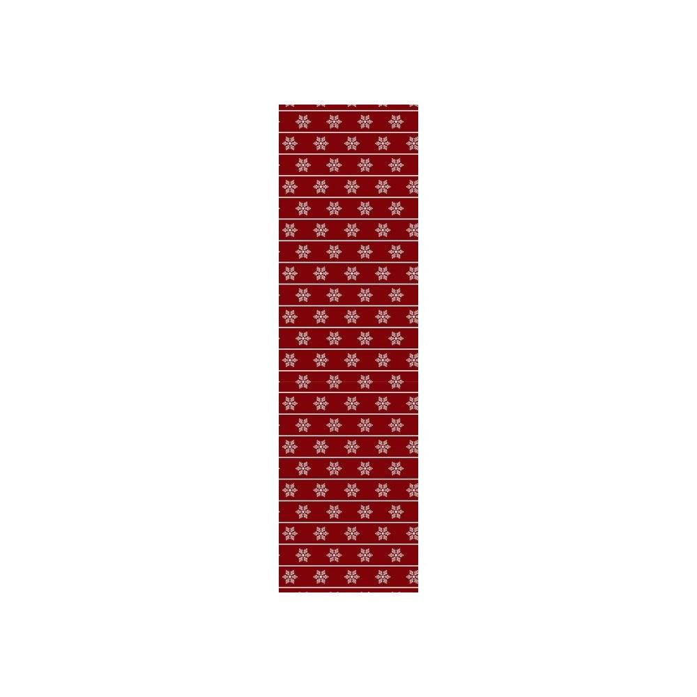 Behúň Red Wine, 40 × 140 cm