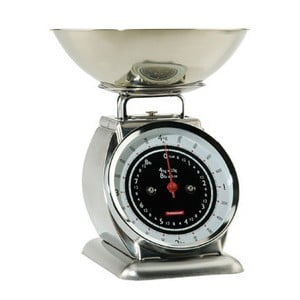 Kuchynská váha z nehrdzavejúcej ocele Typhoon Bella Scales