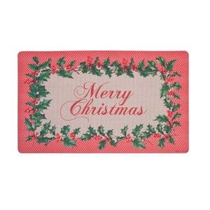 Ceduľa Clayre & Eef Merry Christmas