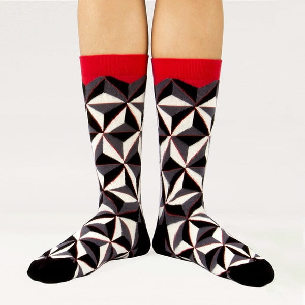 Ponožky Ballonet Socks Prism, veľkosť 36-40