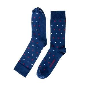Ponožky Black&Parker London Dover, veľ.37 - 43