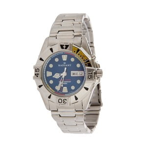 Pánske hodinky Radiant Steel