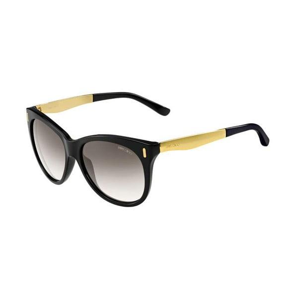 Slnečné okuliare Jimmy Choo Ally Black Yellow/Grey