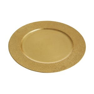 Podnos zlatej farby Premier Housewares