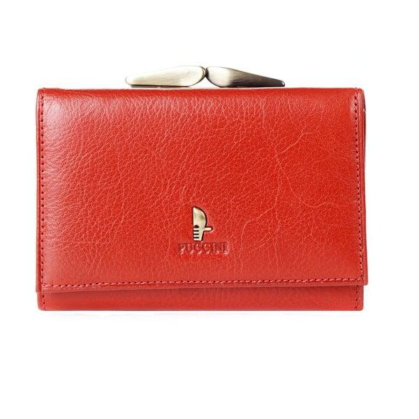 Kožená peňaženka Livorno Puccini