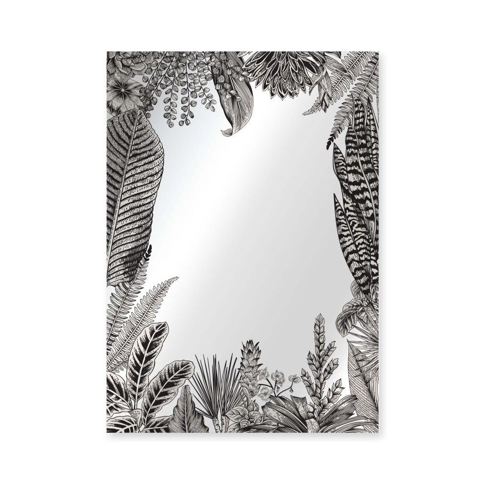 Nástenné zrkadlo Surdic Espejo Decorado Kentia, 50 × 70 cm