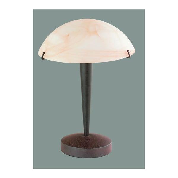 Stolná lampa Pilz Rusty